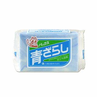 パックス 青ざらし 洗濯用石鹸 180g PAX 太陽油脂