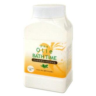 @ PUC oly bath citrus scent 450 g paxolie Pax Sun oil *