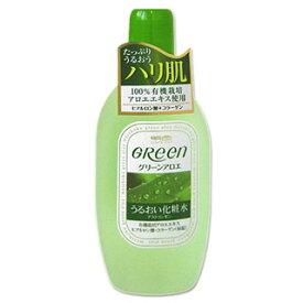 明色グリーン アストリンゼン(うるおい化粧水) 170ml GReen【今だけ限定SALE】