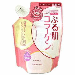 ウテナ ラムカ ぷる肌化粧水 とてもしっとり つめかえ用 180ml Lamuca utena