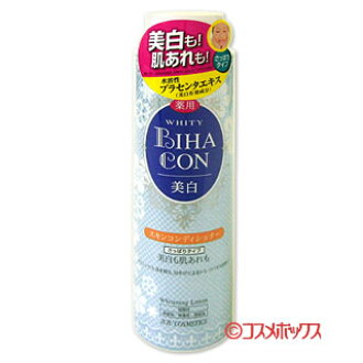 @ Refresh type Juju whity Bihar con medicated conditioner L (LOTION) 300 ml BIHACON WHITY JUJU *