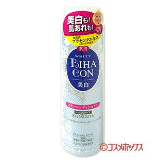 @ Juju whity Bihar con medicated skin (LOTION) moist type 300 ml BIHACON WHITY JUJU *