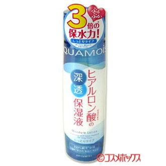 Toru Juju Aqua moist hyaluronic acid deep moisturizing lotion moist type 200 ml JUJU AQUAMOiST *
