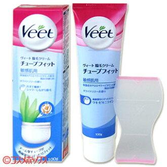 除了染发膏管件敏感皮肤 100 克薇婷维托 *