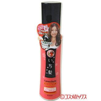 Kracie ichikami hair and sharp waves (treatments hairdressing) milk 150 ml Kracie ICHIKAMI *