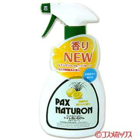 パックスナチュロン トイレ洗い石けん 400ml PAX NATURON 太陽油脂