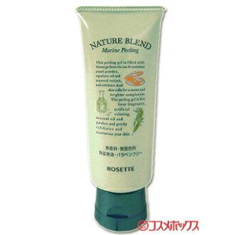 """ROSETTE """"Nature Blend Marine Peeling Gel"""" 120g"""