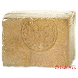 【クーポンで5%OFF】アレッポの石鹸 ノーマル aleppo
