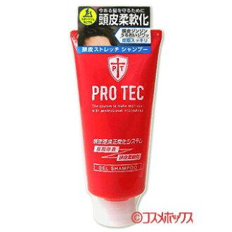 사자 프로 텍 피 스트레치 샴푸 튜브 150g PRO TEC LION *
