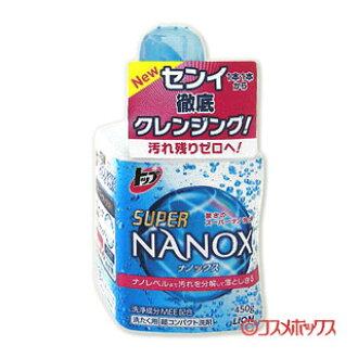 라이온 탑스-파 NANOX(스파나녹스) 450 g LION *
