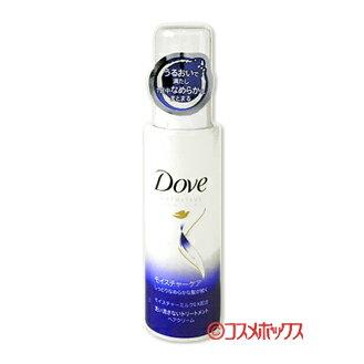 【在庫限り】ダヴ モイスチャーケア 洗い流さないトリートメントクリーム 100ml Dove Unilever