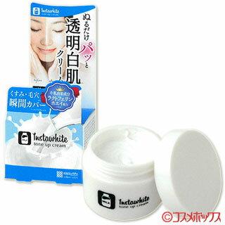 明色化粧品 インスタホワイト(Instawhite) トーンアップクリーム 化粧下地 50g