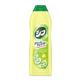 5%還元 クリームクレンザー ジフ レモン 270ml ユニリーバ(Unilever)【今だけSALE】