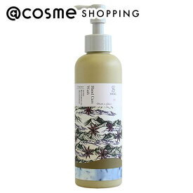 SWATi Hand Care Wash(Anise blooming in Mountains!) 200ml ハンドソープ アットコスメ