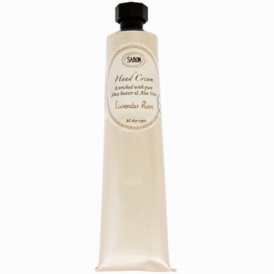 クーポン配布中♪サボン ハンドクリーム 50ml #Lavender Rose(7290105330796)