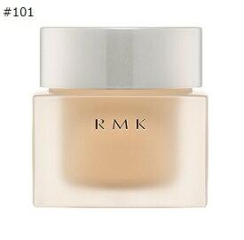 RMK クリーミィファンデーション EX 30g #101(4973167819708)
