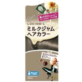 定形外なら送料224円〜 ルシードエル ミルクジャムヘアカラー クラシックミルクティ 【tg_tsw_7】『4』