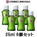 【あす楽】 オドレミン 医薬部外品 25ml 6個セット 『5』