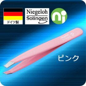 ドイツゾーリンゲンNiegeloh(ニゲロ社)のツイザー