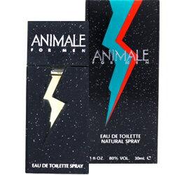 アニマル ANIMAL フォーメン オードトワレ EDT メンズ 30mL