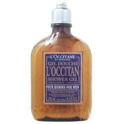 ロクシタン L'OCCITANE フォーメン シャワージェル 250mL