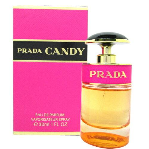 プラダ PRADA キャンディ オードパルファム EDP レディース 30mL