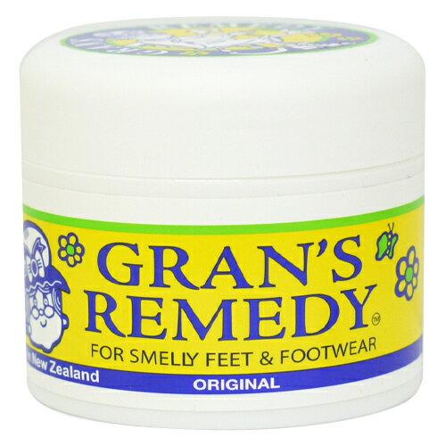 グランズレメディ GRAN'S REMEDY レギュラー 50g
