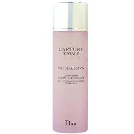 クリスチャンディオール Christian Dior カプチュールトータル セルラー ローション 150mL 化粧水