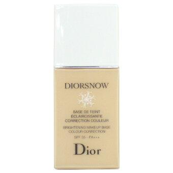 700円OFFクーポン配布中!クリスチャンディオール Christian Dior スノー メイクアップベース UV35 SPF35 PA+++ 30mL 化粧下地 プレゼント ギフト