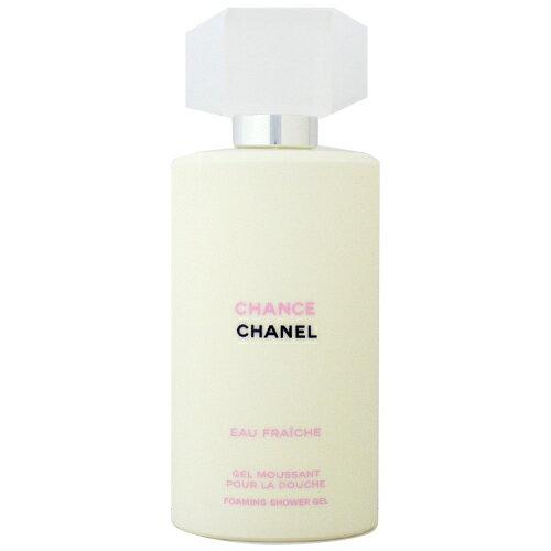 シャネル CHANEL チャンス オーフレッシュ シャワージェル 200mL