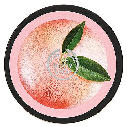 ザ・ボディショップ THE BODY SHOP ボディバター ピンクグレープフルーツ 200mL
