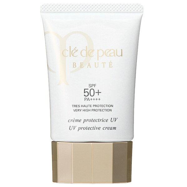 資生堂 クレ・ド・ポー ボーテ cle de peau BEAUTE クレームUV SPF50+ PA++++ 50g