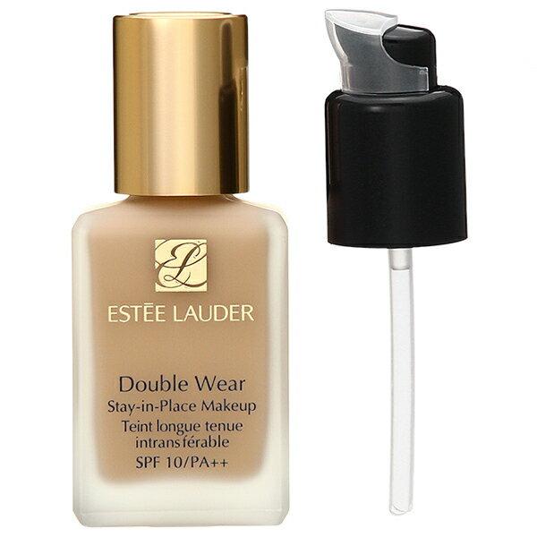 【セット】エスティローダー ESTEE LAUDER ダブル ウェア ステイ イン プレイス メークアップ #36(サンド) ポンプセット クリームファンデーション