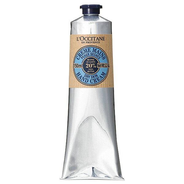 ロクシタン L'OCCITANE シア ハンドクリーム 150mL