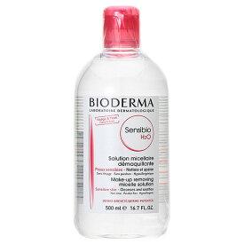 クーポン配布中!ビオデルマ BIODERMA サンシビオ H2O エイチツーオー D 500mL