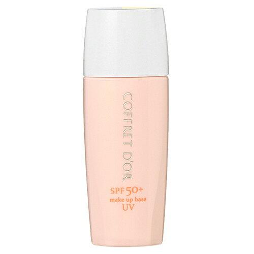 カネボウ コフレドール COFFRET DOR 毛穴つるんとカバー 化粧もち下地UV SPF50+ PA+++ 02 夏の紫外線対策用 化粧下地