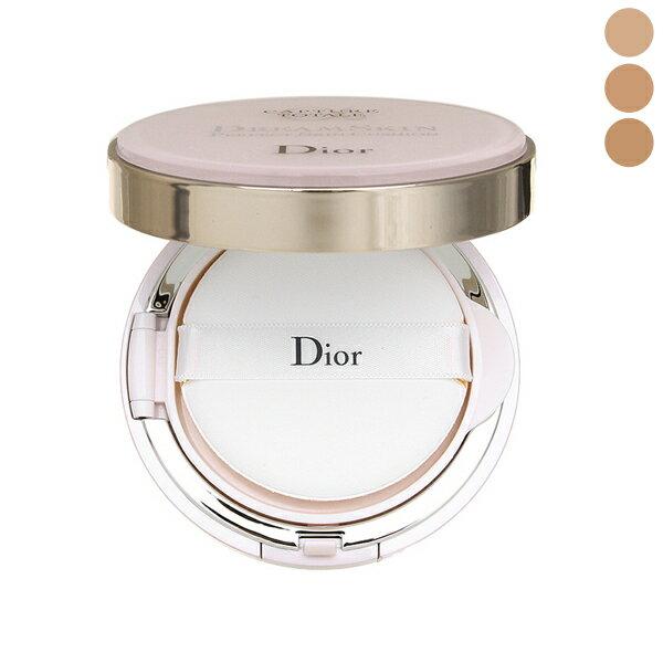 クリスチャンディオール Christian Dior カプチュール トータル ドリームスキン クッション SPF50 PA+++ 15gx2 (本体+レフィル付)