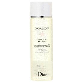 クリスチャンディオール Christian Dior スノー ブライトニング エッセンスローション 200mL