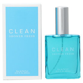 クリーン CLEAN シャワーフレッシュ オードパルファム EDP 60mL 【香水】