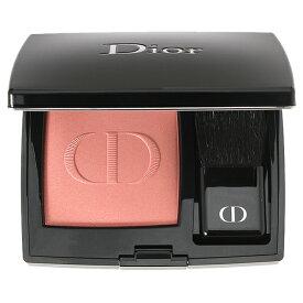 ポイント10倍★10日20時〜6H限定!クリスチャンディオール Christian Dior ディオールスキン ルージュ ブラッシュ