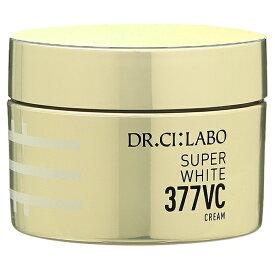 ドクターシーラボ Dr.Ci:Labo スーパーホワイト 377VC クリーム 50g tp10