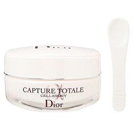クリスチャンディオール Christian Dior カプチュール トータル セル ENGY アイクリーム 15mL