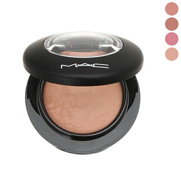 マック MAC ミネラライズ ブラッシュ チーク