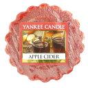 【シュリンク破れ】 YANKEE CANDLE/ヤンキーキャンドル タルト ワックスポプリ 22g