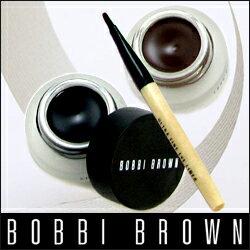 【セット】 ボビイブラウン BOBBI BROWN ロングウェア ジェルアイライナー セット