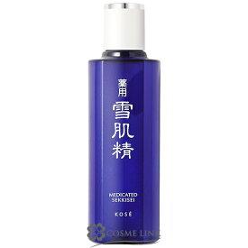 コーセー 薬用 雪肌精 化粧水 360ml 【メール便(ゆうパケット)対象外】