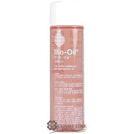 バイオイル 【Bio-oil】 バイオイル 200ml 海外仕様パッケージ 【メール便(ゆうパケット)対象外】 【あす楽_土曜営業】