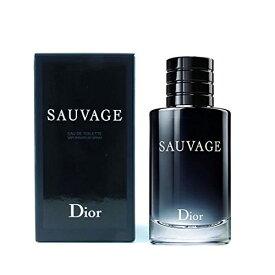 郵パケ送料無料 クリスチャンディオール ソヴァージュ オードトワレ EDT ボトル 10ml ミニ香水 Christian Dior 香水 香水・フレグランス[8457][BP3] ミニチュア ソバージュ