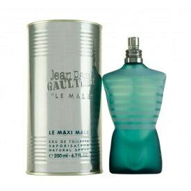 送料無料 ジャンポールゴルチエ ルマル オードトワレ EDT SP 200ml 香水[2690] ゴルチェ ゴルティエ