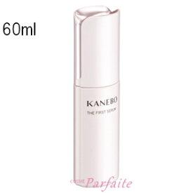 KANEBO カネボウ ザ ファースト セラム 60ml [美容液・ブースター・導入液]:【宅急便対応】